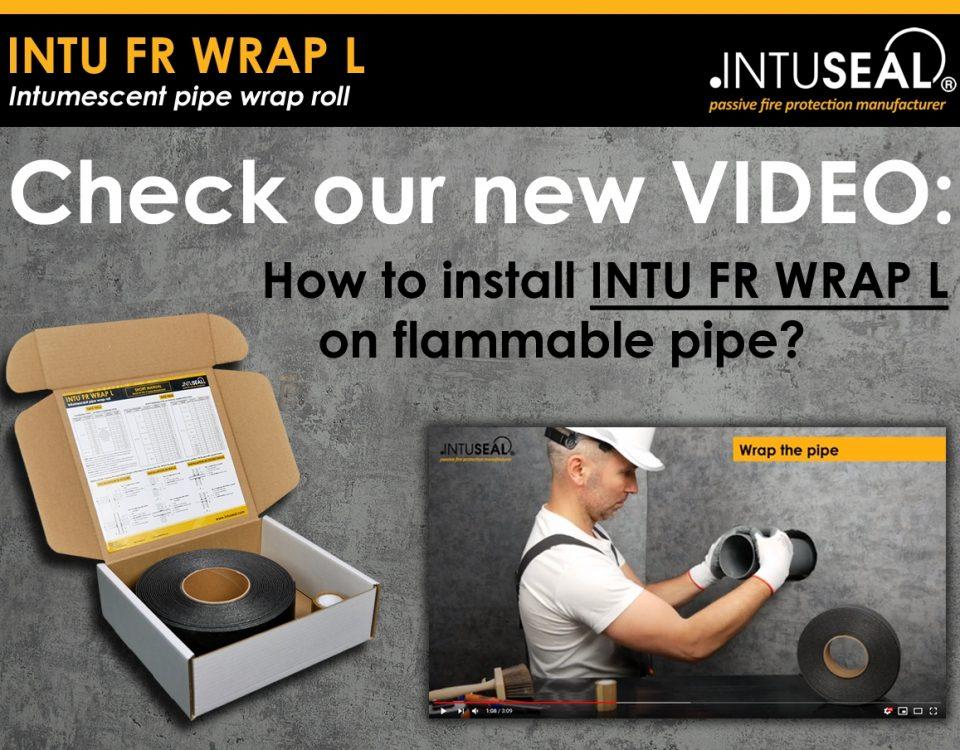 video INTU FR WRAP L
